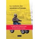 La conduite des scooters à 3 roues