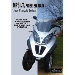 MP3 LT, prise en main (Dépublié)